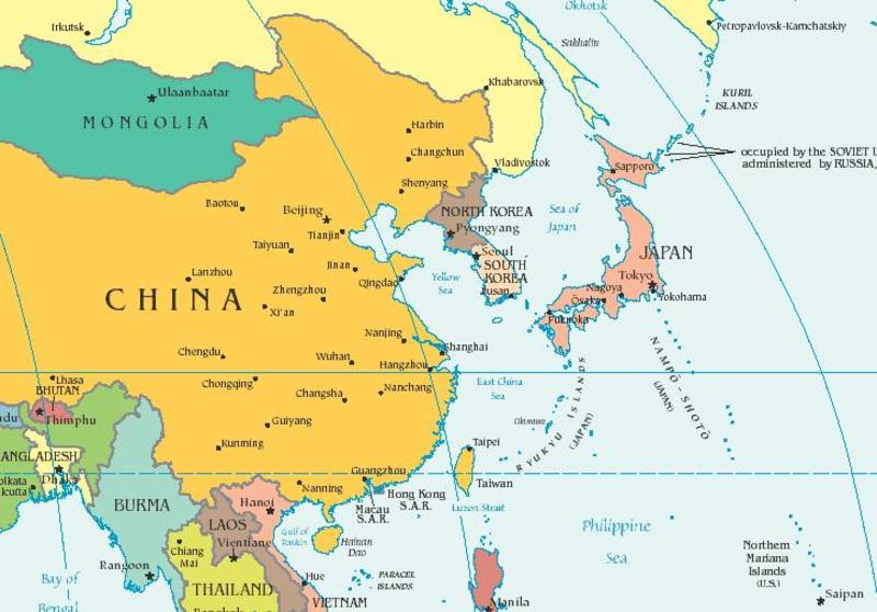 Economic Nationalism And Regionalism In Contemporary East Asia The Asia Pacific Journal Japan Focus