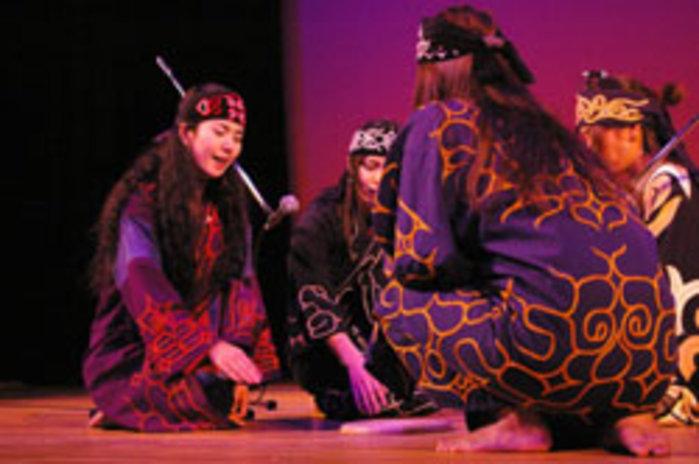 Essays on japanese culture