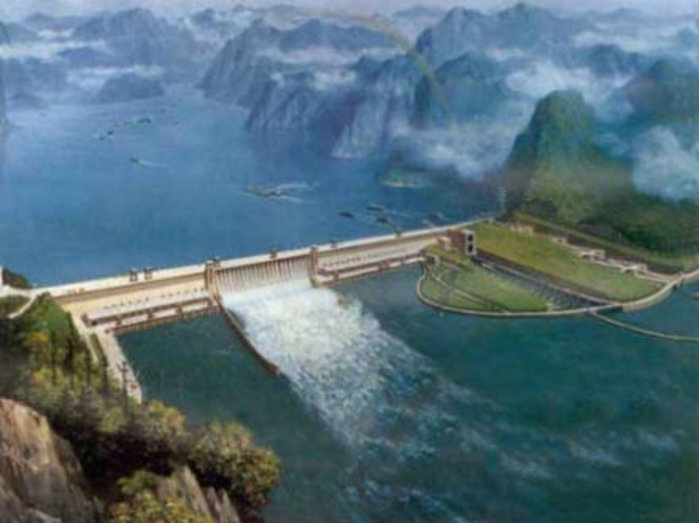three gorges dam environmentally ruining china With the negative effects of building a large hydroelectric dam becoming apparent negative impacts of hydroelectric dams here are three of the main types.