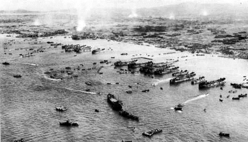 Ryukyu Shimpo, Ota Masahide, Mark Ealey and Alastair McLauchlan, Descent Into Hell: The Battle of Okinawa | The Asia-Pacific Journal: Japan Focus