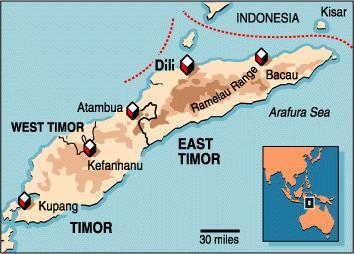 Peace or Justice East Timors Troubled Road The AsiaPacific