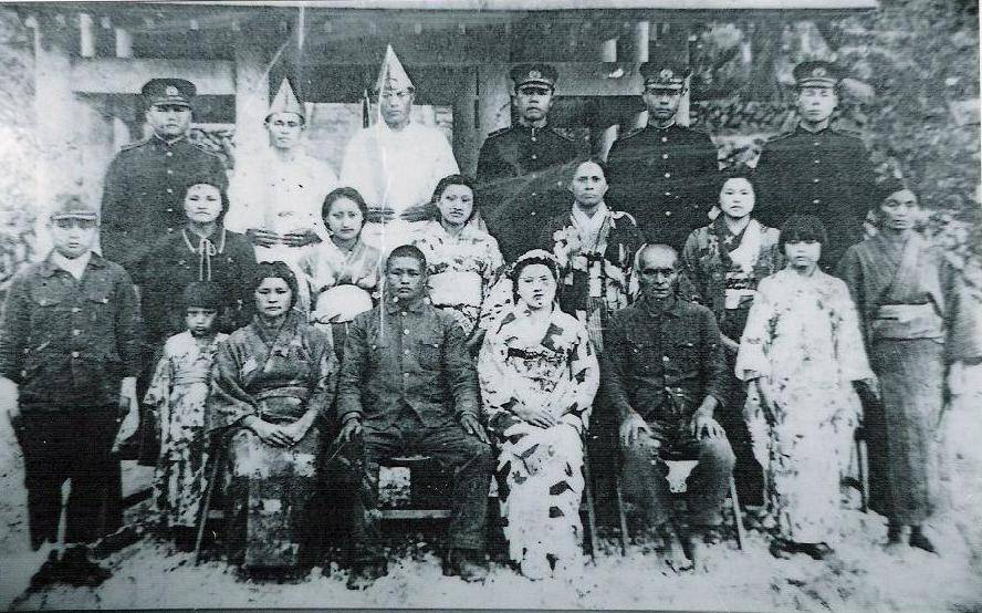 Essay/Term paper: The japanese colonial legacy in korea