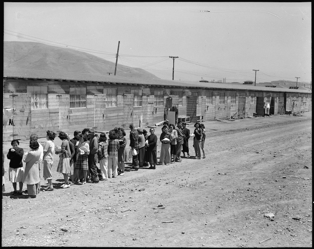 5008 1 093 - Dorothea Lange's Censored Photographs of the Japanese American Internment by Linda Gordon