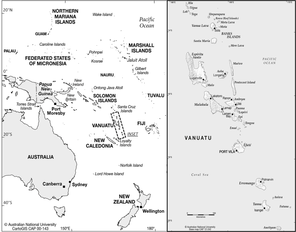 the british and french nuclear testing in the pacific region The nuclear history of micronesia and  there were british  polynesians' experiences during thirty years of nuclear testing in the french pacific,.
