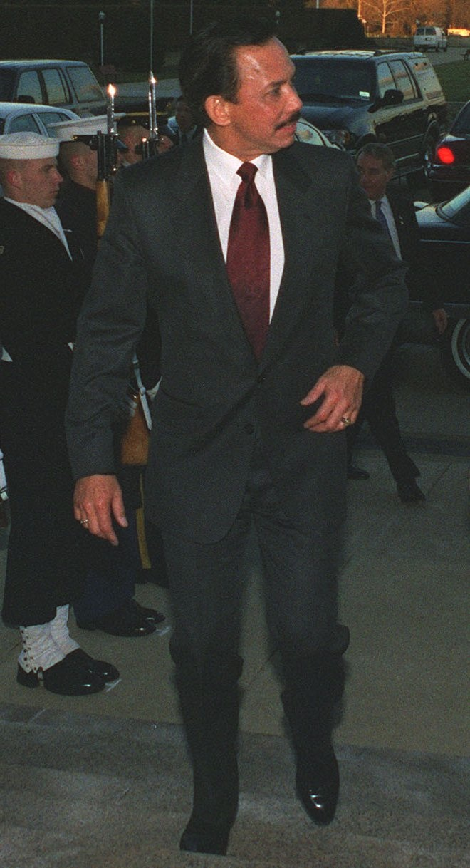 Prince Jefri Bolkiah
