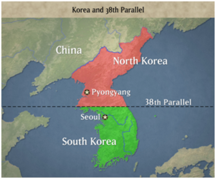 Are these appropriate history essay questions? (Korean War)?
