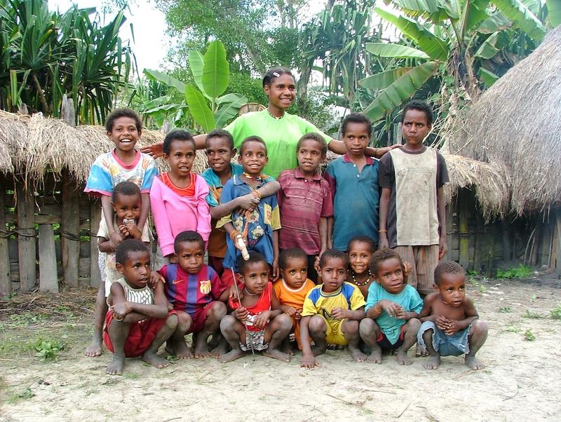 Independent West Papua Merdeka News