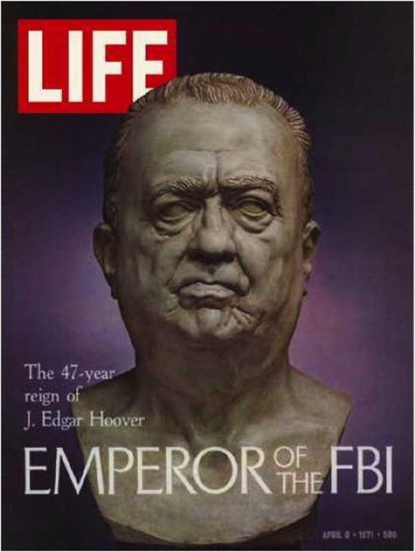America's Unchecked Security State: Part I: The Toxic Legacy of J. Edgar Hoover's Illegal Powers | The Asia-Pacific Journal: Japan Focus