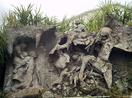 Compulsory Mass Suicide The Battle Of Okinawa And Japan