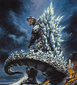 Godzilla and the Bravo Shot: Who Created and Killed the Monster