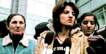 Japan deports Kurdish asylum seekers despite UN ...