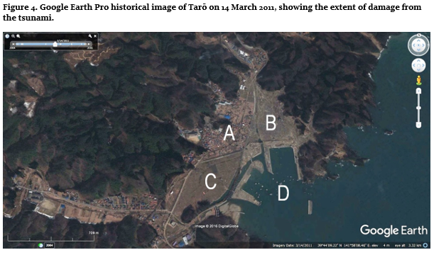 Imagining Disasters in the Era of Climate Change: Is Japan's Seawall