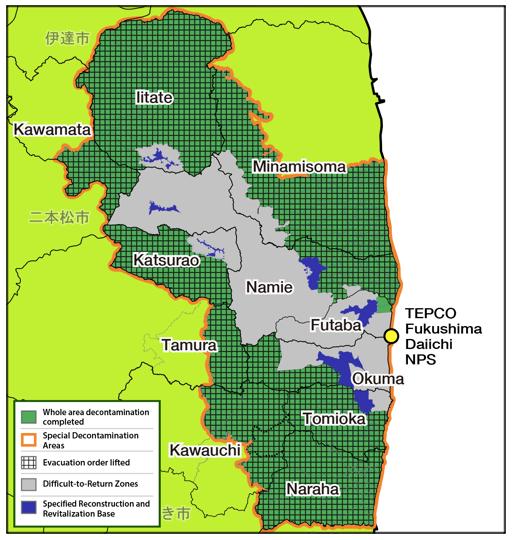 5316 03 - Slow burn: Dirt, Radiation, and Power in Fukushima