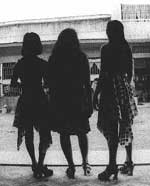 Child Prostitutes in Cambodia