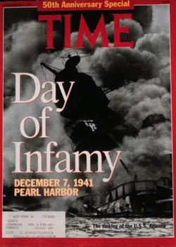 Pearl Harbor and September 11: War Memory and American ...