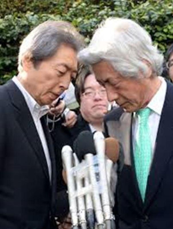 Fukushima genpatsu jiko to kokumin seron