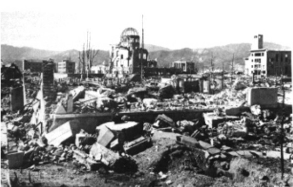 The Atomic Bombs and the Soviet Invasion: What Drove Japan's