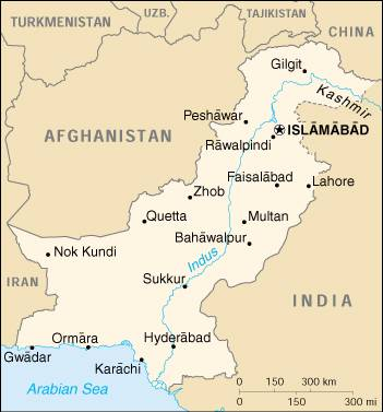 Carte Afghanistan Pakistan.Geopolitics Of The Afghanistan War Us Elevates Pakistan To