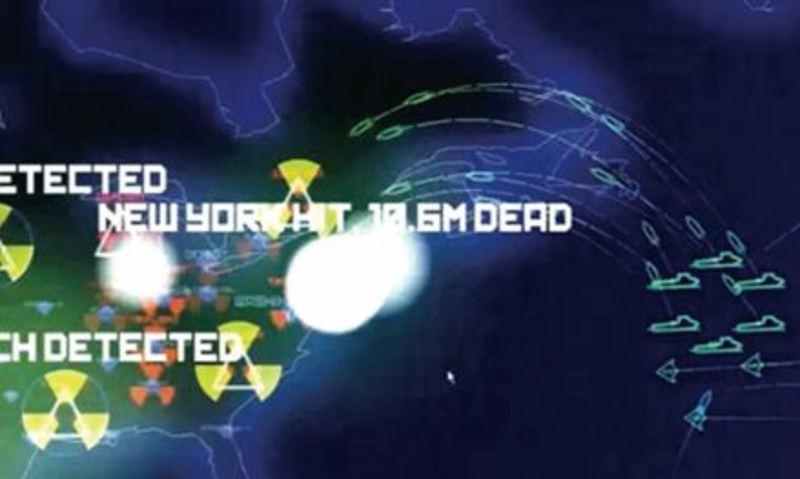Nuke York, New York: Nuclear Holocaust in the American Imagination