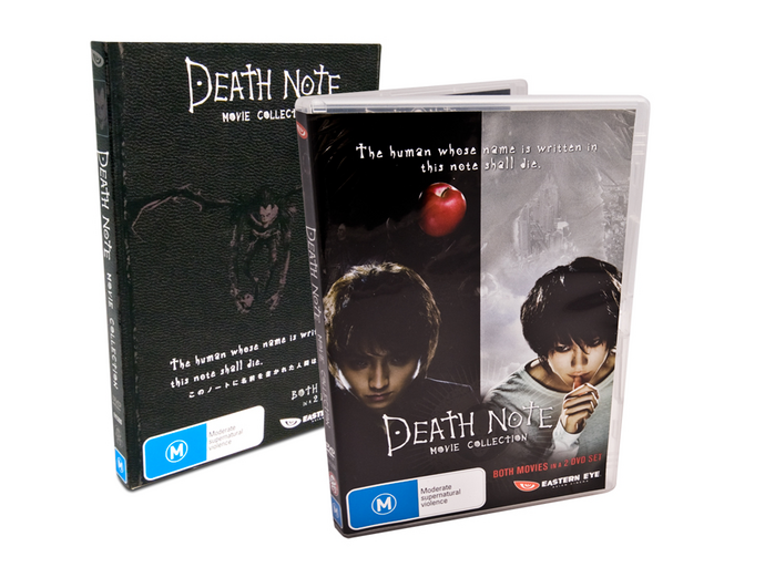 Cultural Flows Beneath Death Note: Catching the Wave of