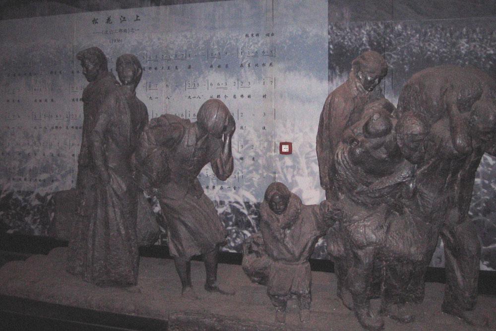 Chinese national hero Xiaobing (Zhang Ga) Memorial Banknote