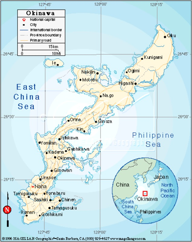 My Story: A Daughter Recalls The Battle Of Okinawa | The Asia Pacific  Journal: Japan Focus