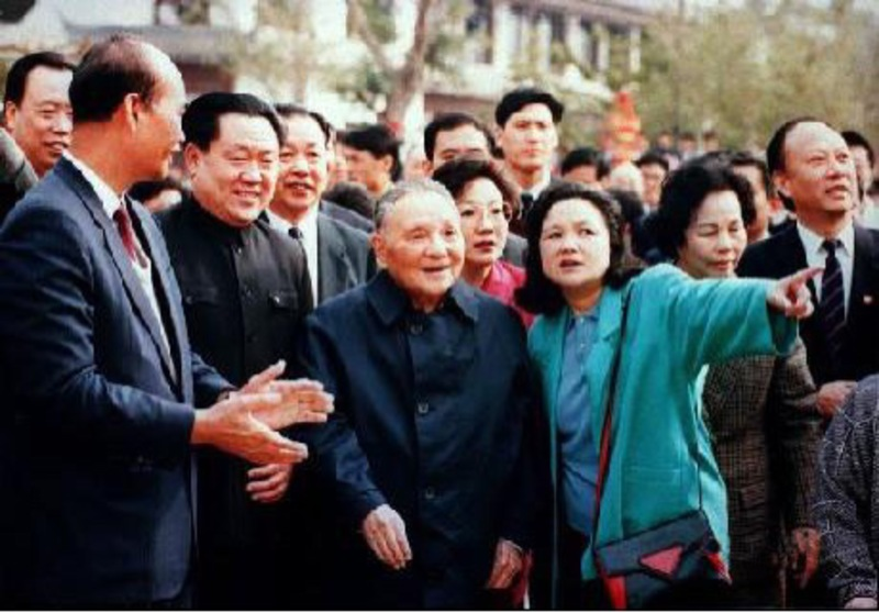 deng xiaoping and the origins of Save 40% on unc press print books during our american history sale using discount code 01dah40 deng xiaoping's long war deng's perceptions of the soviet.